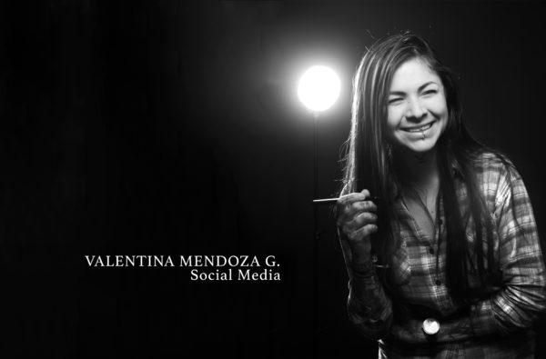 Valentina M. Giraldo