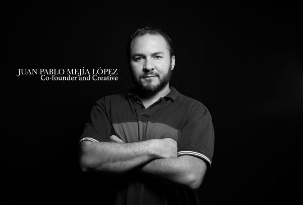 Juan Pablo Mejía